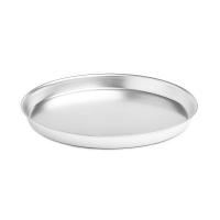 Aluminum Pastry Pans 2.5