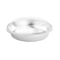 Clear  Lid for Pastry Tin 22/4.5